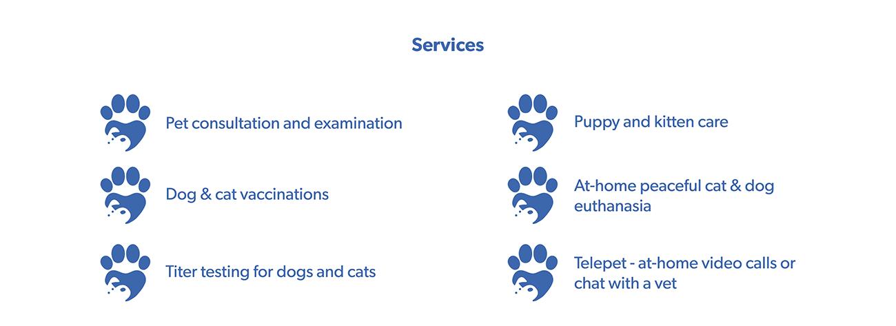 Pawssum Services