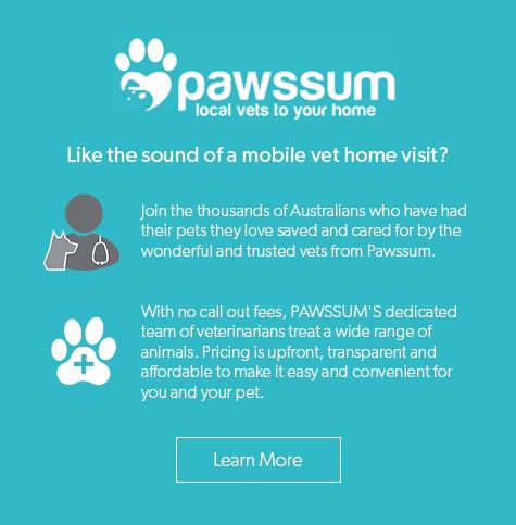Pawsum